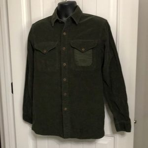 Polo Ralph Lauren Country Corduroy Shirt med